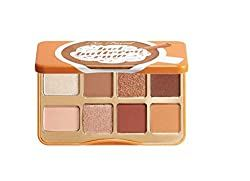 Too faced Hot Buttered Rum Mini Eye Shadow Palette limited edition