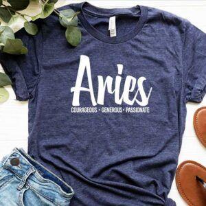 Aries Shirt 2