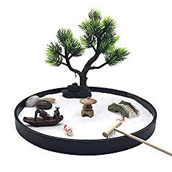 Japanese Zen Garden Kit