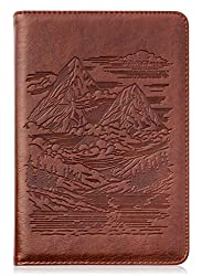 Mountains Writing Journal