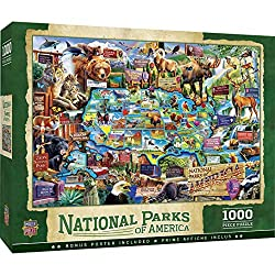 1000 Piece Jigsaw Puzzles For Adults
