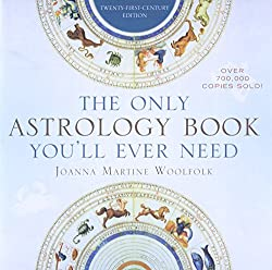 The Only Astrology Book You'll Ever Need Paperback