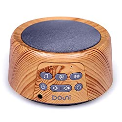 White Noise Machine with 24 Soothing Sounds for Sleeping & Relaxation