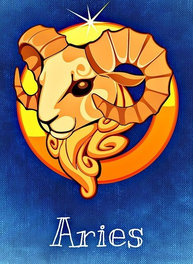 Aries Gifts: Aries Zodiac Sign The Ram