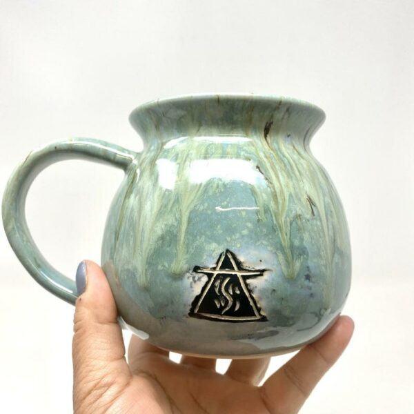 Air Zodiac Mug 2