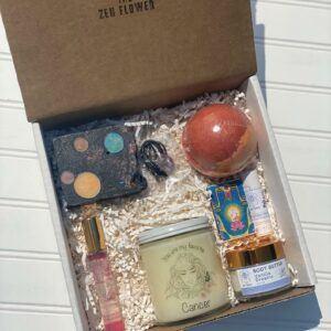 Cancer Spa Gift Box