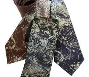 Capricorn Necktie