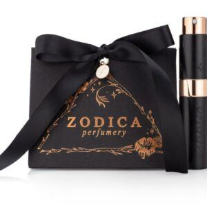 Gemini Zodiac Perfume Travel Spray Gift Set