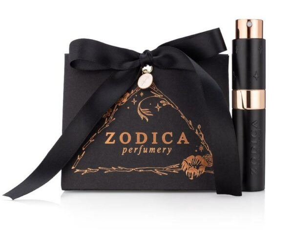 Gemini Zodiac Perfume Travel Spray Gift Set
