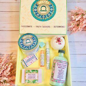 Libra Spa Gift Set