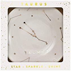 Taurus Ring Dish
