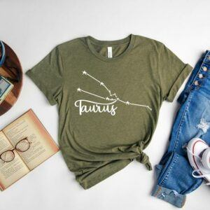 Taurus T Shirt