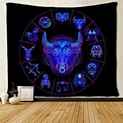 Taurus Wall Hanging