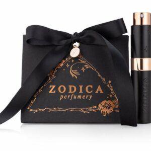 Taurus 4/20-5/20 Zodiac Perfume Travel Spray Gift Set
