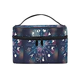 Zodiac Makeup Bag