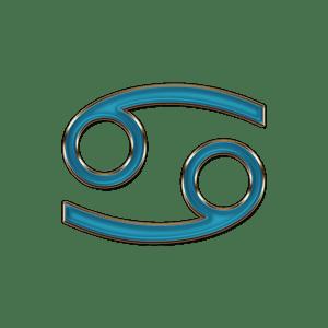 Cancer Star Sign Gifts: Cancer symbol