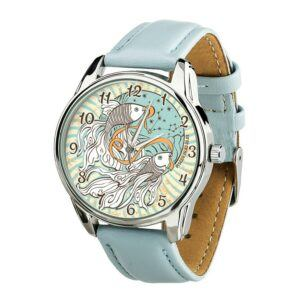 Pisces Watch