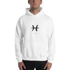 Pisces Zodiac Sign Hoodie