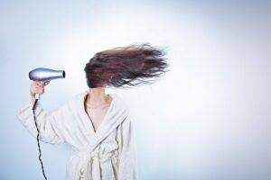 Blow Drying Styling Tips